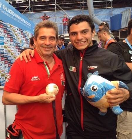 Que Come Un Deportista Campeon Stefan Marinov Ganador Pnd 2020 Yahel