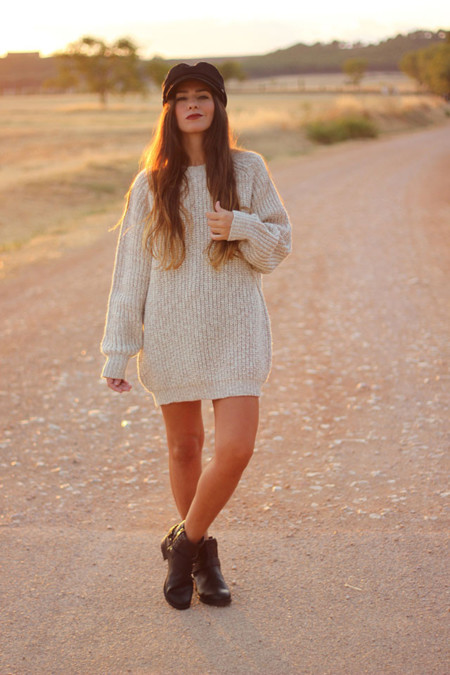 Moda y blogs fotografia Gossips made me famous