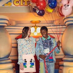 Foto 3 de 9 de la galería opening-ceremony-x-disney en Trendencias