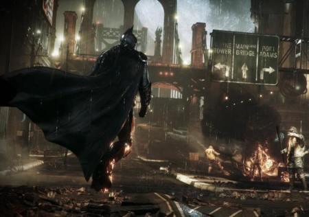 Malo: Batman Arkham Knight se retrasa. Bueno: su último vídeo es brutal