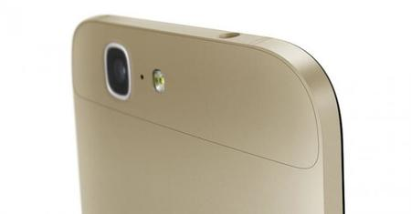 Ascend G7 Huawei Smartphone