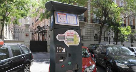 Telpark y Tick2go permiten pagar el tique de aparcamiento desde el móvil