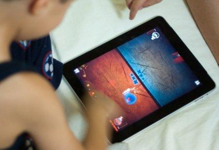 El próximo iPad podría ser de fibra de carbono