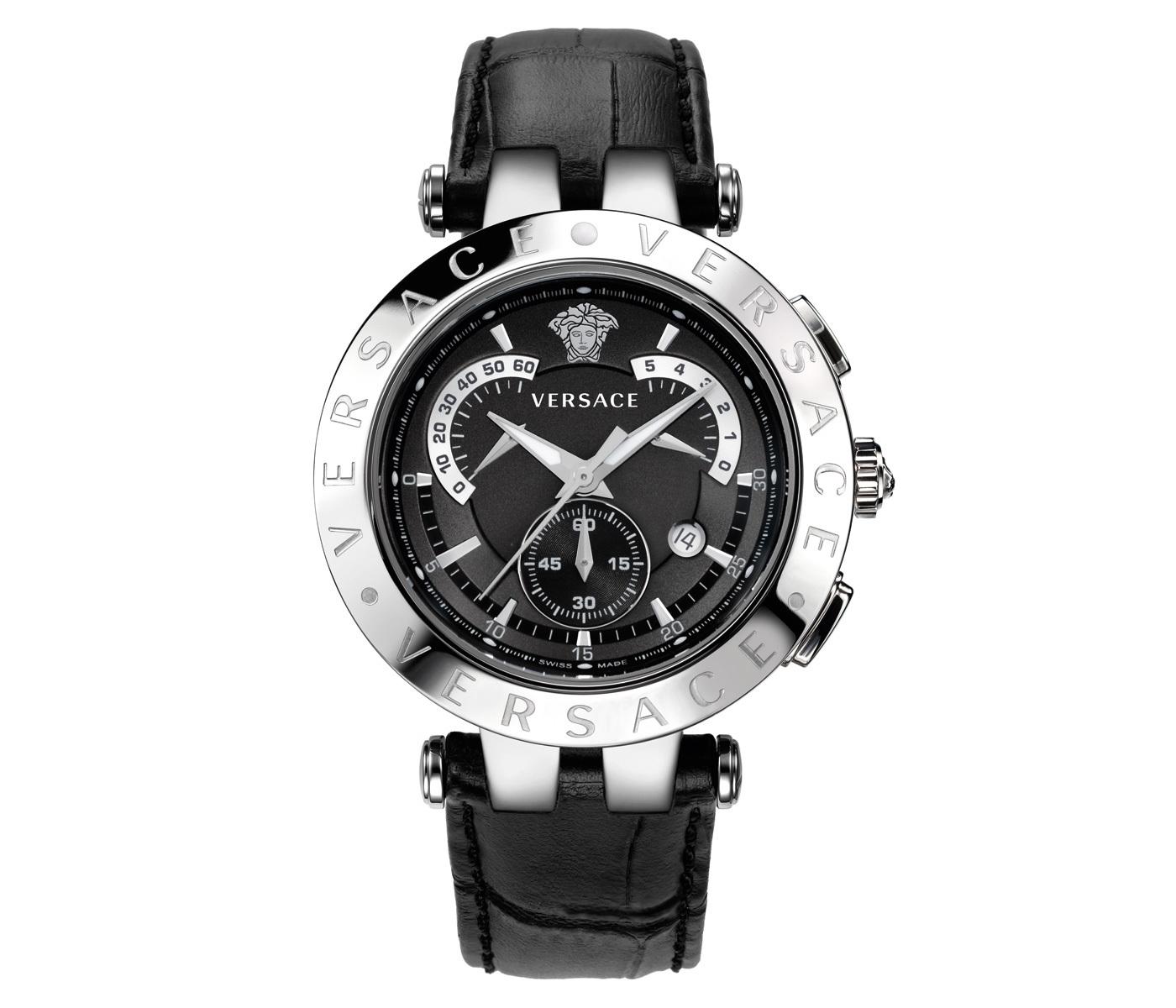 aabfec0dc457 relojes versace en mexico
