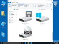 ¿La curiosidad te puede? Ya puedes instalar la Build 10125 filtrada de Windows 10