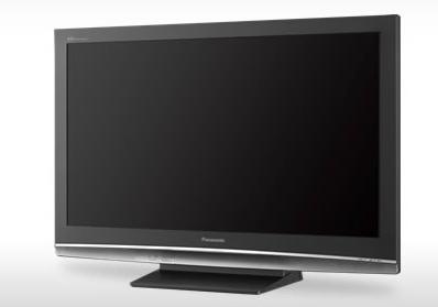 Panasonic Viera PX80, televisores de plasma