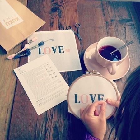 Love KUKUTIME