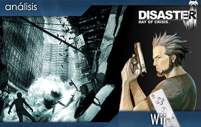 'Disaster: Day of Crisis', análisis