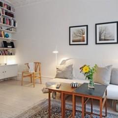 Foto 7 de 12 de la galería casas-que-inspiran-aprovechar-el-espacio-gracias-a-tabiques en Decoesfera