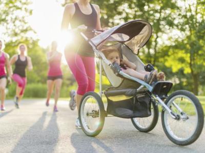 Especial día de la madre: cinco regalos para madres deportistas