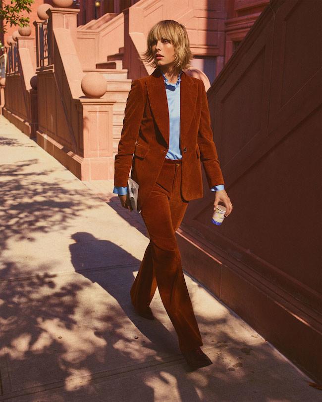 "Foto de Zara ""70's show"" (8/10)"