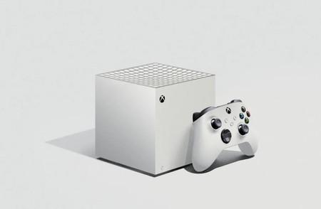 Nuevos datos plantean el anuncio en mayo de la 'Xbox Series S', una versión más asequible de las Xbox Series X