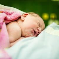 La epidural puede ser peligrosa para los bebés, según un estudio reciente