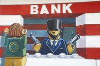 Hay que asumir las pérdidas financieras cuanto antes con el banco malo