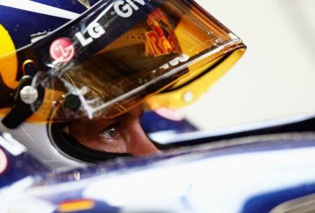 Niki Lauda aconseja calma a Sebastian Vettel