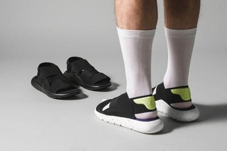 Adidas Y 3 Qasa Sandal 05