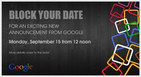 Google prepara un evento el 15 de septiembre en la India, ¿lanzamiento oficial de Android One?