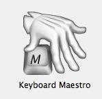 Keyboard Maestro, mejora tu productividad