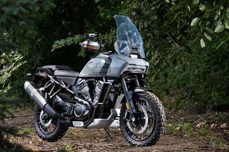 Harley Davidson Mas Carreteras 4
