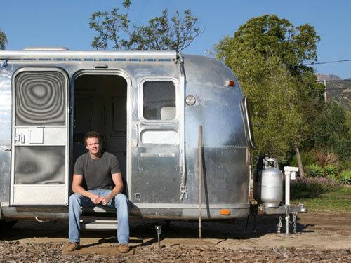 Foto de Casas poco convencionales: una caravana con mucho estilo (1/14)
