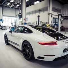 Foto 10 de 10 de la galería porsche-911-carrera-s-endurance-racing-edition en Motorpasión