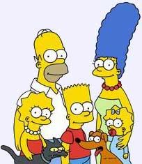 Especial de Los Simpson en Fox