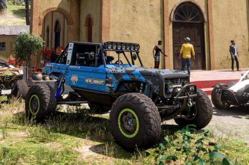 Forza Horizon 5 usará el ray tracing para el audio: acelerar un coche nunca sonó tan bien como en México