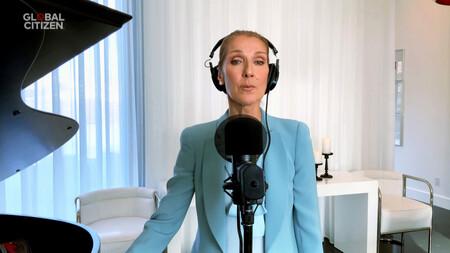 Celine Dion se pasa al cine y tendrá su primer papel en una película con Priyanka Chopra y Sam Heughan de Outlander