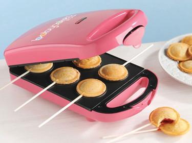 Máquina para hacer Pie Pops