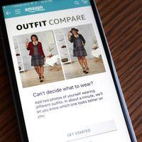 Amazon quiere convertirse en nuestro asesor de modas eligiendo el atuendo que se nos ve mejor