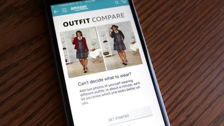 Outfit Compare: Amazon va a juzgar tu estilo vistiendo