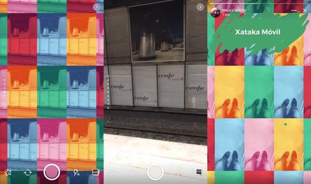 Facebook Stories ya está aquí, historias efímeras para hacer la vida imposible a Snapchat