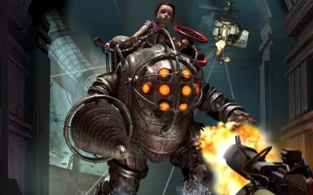 Bioshock On Dvd 1260
