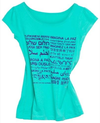 Foto de Todas las prendas de la colección Fashion Against AIDS de H&M (24/26)