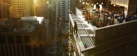 Matrix 4 Escena Imagen