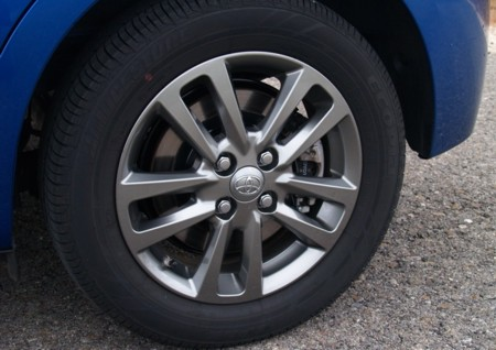Toyota Yaris 90d 5p Active Prueba 16