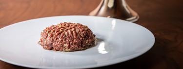 Trucos (de chefs) para lograr el steak tartar perfecto en casa