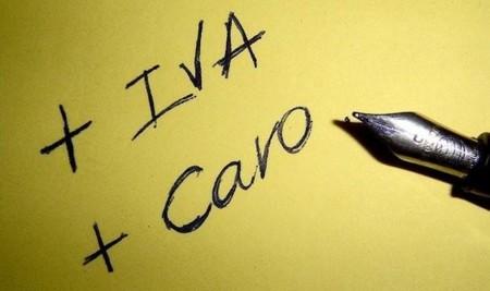 ¿Cómo crees que debería ser el IVA? La pregunta de la semana
