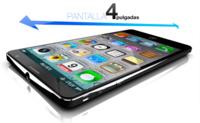 Ventajas e inconvenientes de un iPhone con pantalla de 4 pulgadas