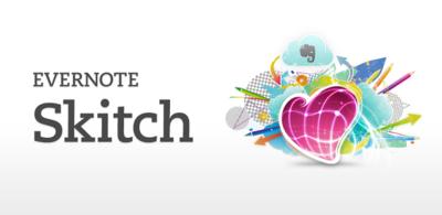 Skitch para Android se actualiza con importantes mejoras