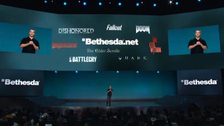 Qué podemos esperar de Bethesda en el E3 2017