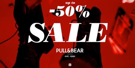 Rebajas de Invierno 2012.  Lo que encontraremos en Pull&Bear