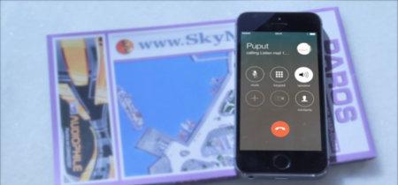 Puput es el servicio catalán que quiere que puedas conectarte a Internet... sin Internet