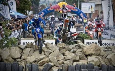 Prologo Red Bull Romaniacs