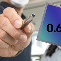 """Samsung ISOCELL JN1, nuevo sensor para móviles de 50 Mpíxeles que se presenta como """"el más pequeño de la industria"""""""