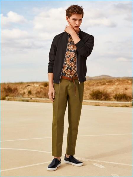 Zara Man 2016 Summer Editorial 009 800x1065