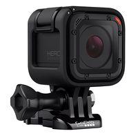 Regalar a tu padre una GoPro Hero Session sólo te costará 149 euros en Mediamarkt