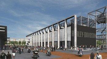 Museo Harley-Davidson