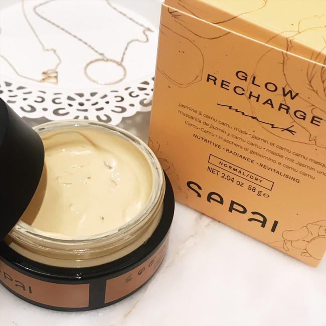 Sepai Glow Recharge 3