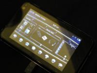 Nvidia muestra su plataforma Tegra